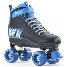 Roller Quad SFR Vision II noir