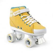 Roller Quad SFR Vision Sneaker Jaune