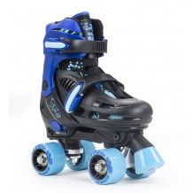 Roller Quad SFR Storm 3 Ajustable bleu
