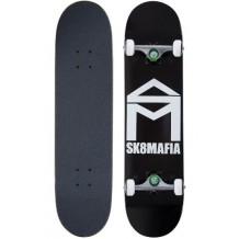 """Skate Sk8mafia House 7,75"""" x 31,5"""""""