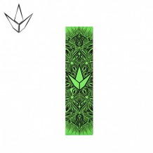 Grip Blunt Mandala Green