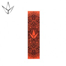 Grip Blunt Mandala Red