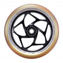 Roue Blunt 120 mm Gap Core Black/Gold