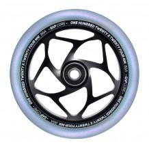 Roue Blunt 120 mm Gap Core Black/Galaxy