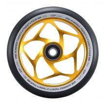 Roue Blunt 120 mm Gap Core Gold/Black