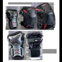 Pack de Protections Seba Protective