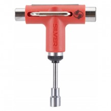 T-Tool Silver Tool Rouge