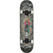 """Skate G3 Pearl Slick Cosmic Black 8.125"""""""