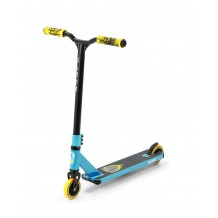 Trottinette Slamm Tantrum V8 Blue/Yellow