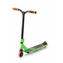 Trottinette Slamm Tantrum V8 Vert/Orange