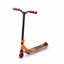 Trottinette Slamm Tantrum V8 Orange/Rouge