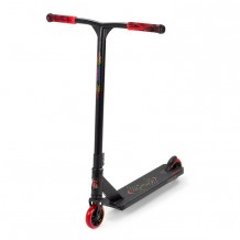 Trottinette Slamm Classic V9 Black/Red
