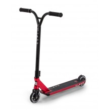 Trottinette Slamm Assault IV Rouge