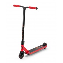 Trottinette Slamm Urban V8 Rouge