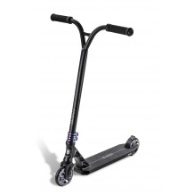 Trottinette Slamm Assault III Black