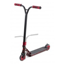 Trottinette Slamm Urban VII Wrap Red
