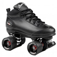 Roller Sure grip Cyclone Derby noir