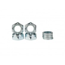 Axle Kit Sushi 8mm