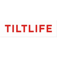 Sticker Tiltlife Tilt