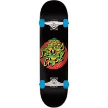 """Skate Santa Cruz TMNT Dot 7.75"""""""