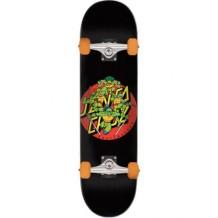 """Skate Santa Cruz TMNT Dot 7.5"""""""