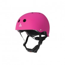 Casque Triple 8 Lil rose