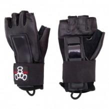 Protège poignet Triple 8 Hired Hands-combo