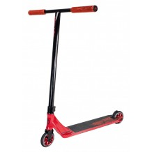 Trottinette Addict Defender Noir/Rouge