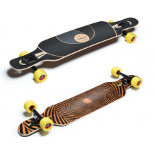 Longboard Loaded Tan Tien 39 V3