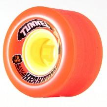 Set de roues Tunnel Krakatoa 70mm/78a Orange
