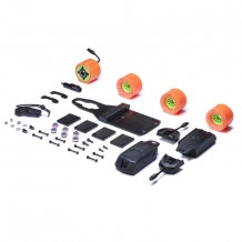 Kit pour longboard électrique Unlimited x Loaded Cruising
