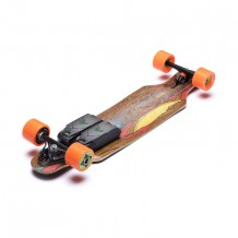 Longboard Electrique Loaded Icarus 38,4""