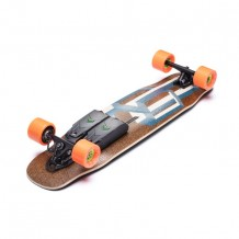 Longboard Electrique Loaded Basalt Tesseract 39""