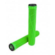 Poignées Addict OG Grip Neon Green