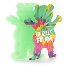 Wax Grizzly grease green