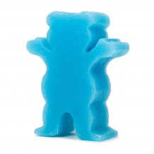 Wax Grizzly grease blue