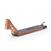 Deck Sacrifice Akashi 115 Wood grain