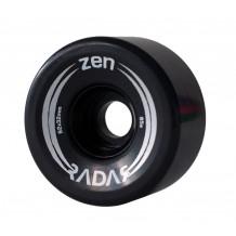 Roue Radar Zen Noir 62mm/85a