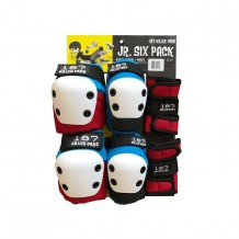 Pack de protections Junior complet multi