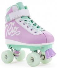 Rio Roller Milkshake Quad Skate