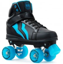 Rio Roller Kicks Style Quad Skates