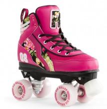 Rio Roller Flower Quad Skates