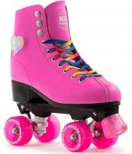 Rio Roller Figure Lights Quad Skates