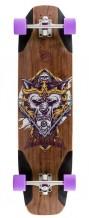 Longboard Mindless Voodoo Makali (loup)