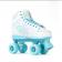 Rio Roller Lumina Blanc/Bleu