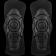 Genouilleres G-form noir