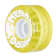 Roues Radar Energy 62mm 78a Clear Yellow