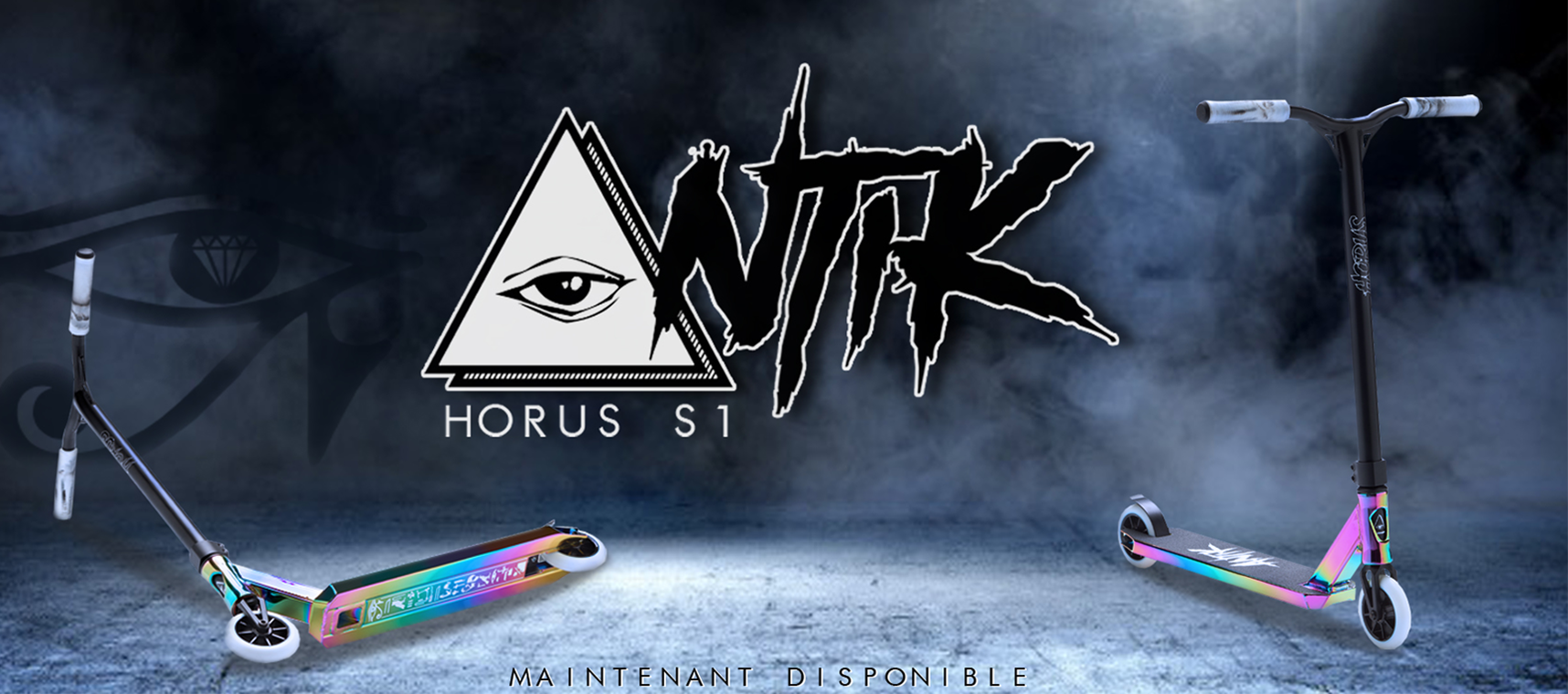 Antik Horus